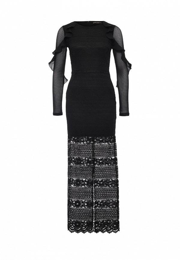 Вечернее / коктейльное платье Love Republic 635836516