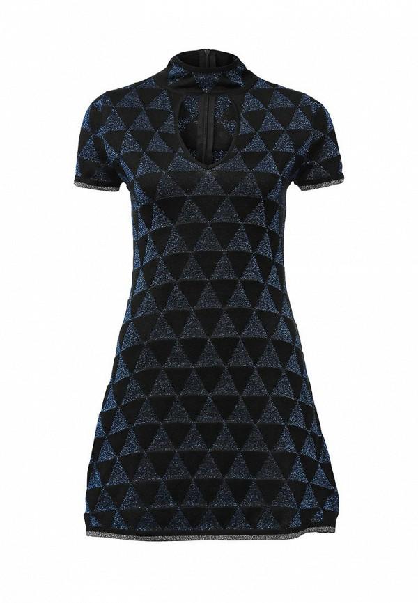 Вязаное платье Love Republic 635920509
