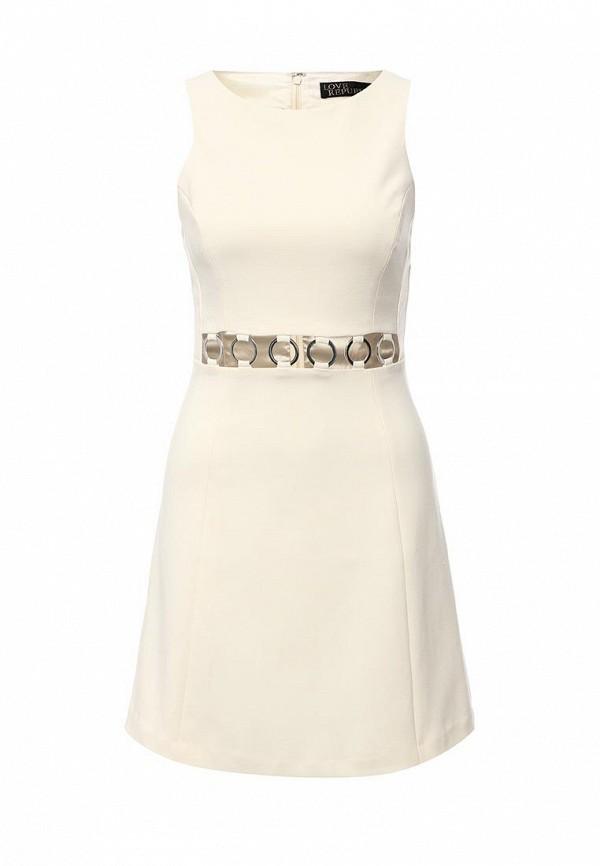 Платье-мини Love Republic 635701508