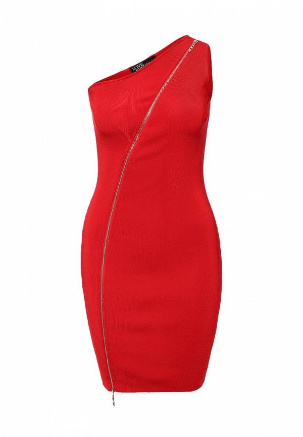 Вязаное платье Love Republic 635751521