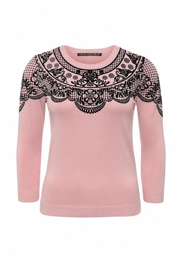 Пуловер Love Republic 635880807