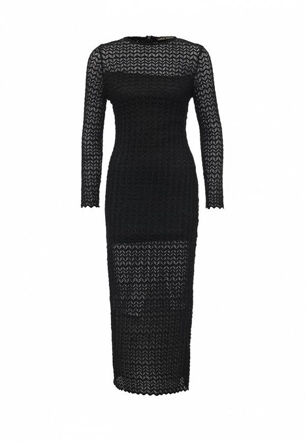 Платье-макси Love Republic 635944510