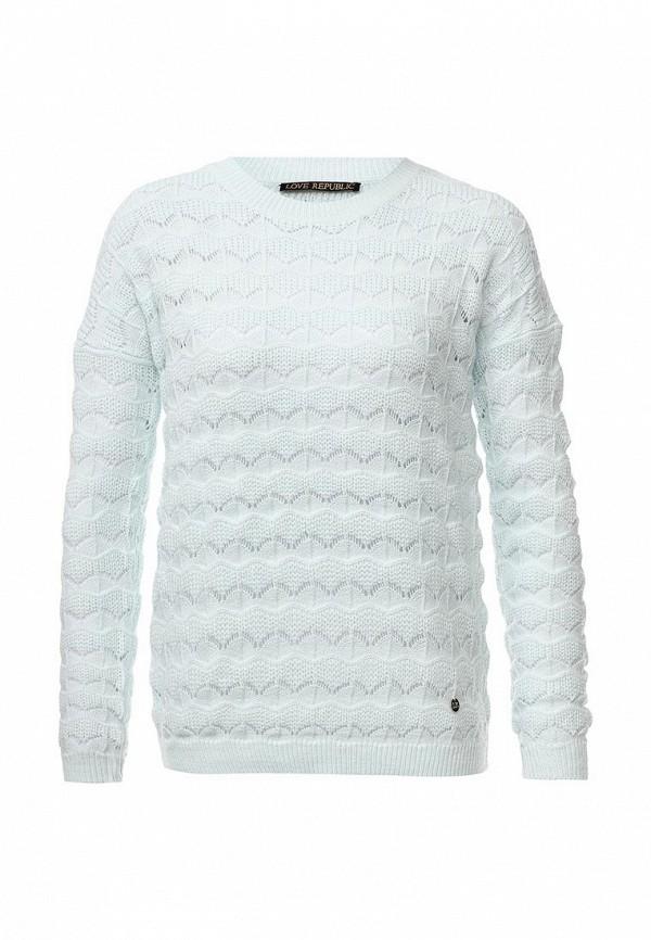 Пуловер Love Republic 645056821