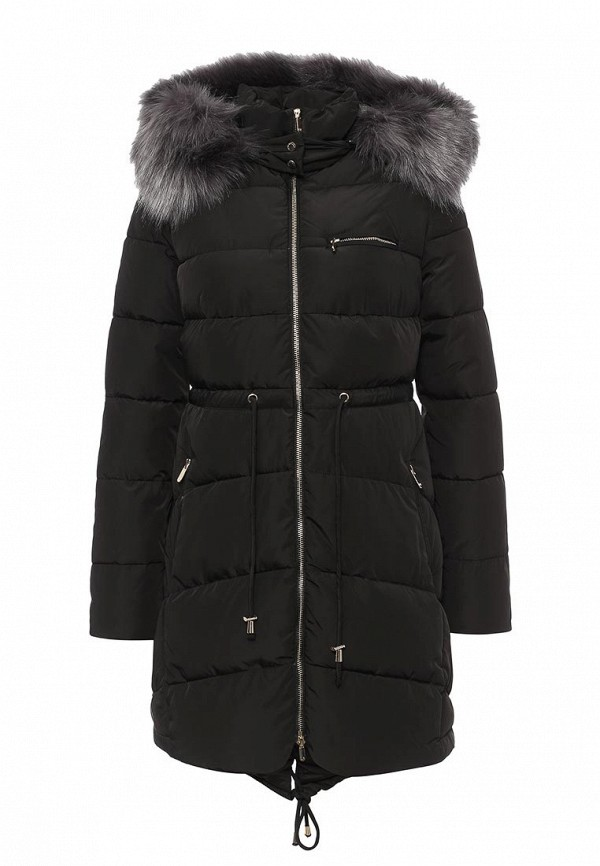 Утепленная куртка Love Republic 645065105