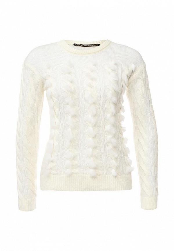 Пуловер Love Republic 645098826