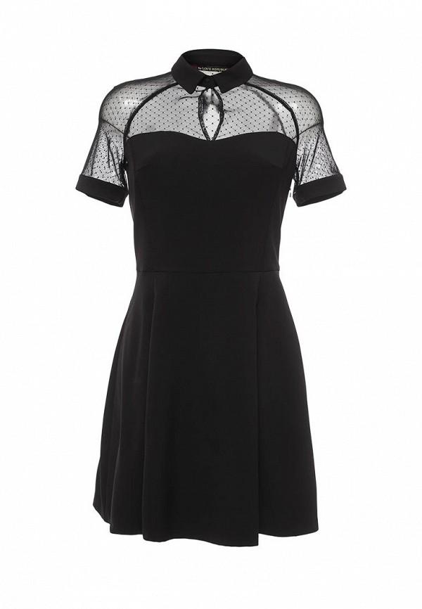 Вечернее / коктейльное платье Love Republic 715163527