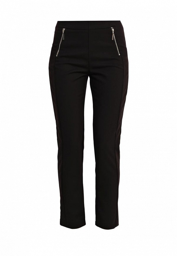 Женские зауженные брюки Love Republic 715230701