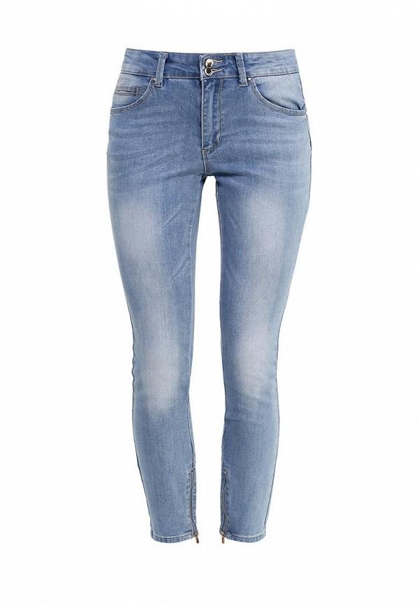Зауженные джинсы Love Republic 7153202702
