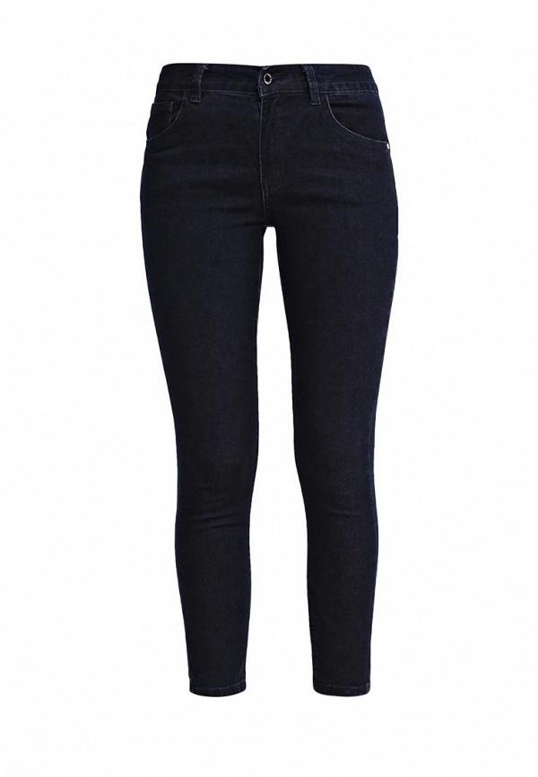 Зауженные джинсы Love Republic 7153203705