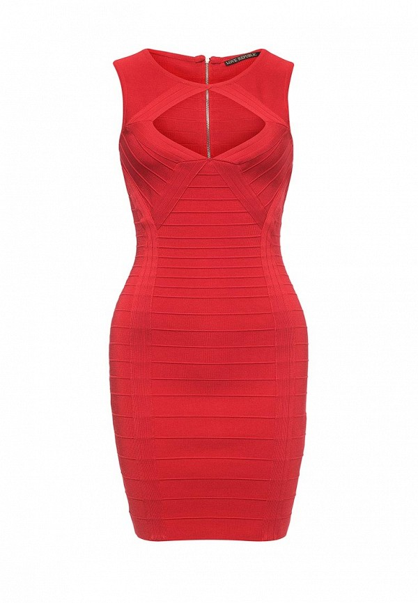 Платье-мини Love Republic 7254151502/