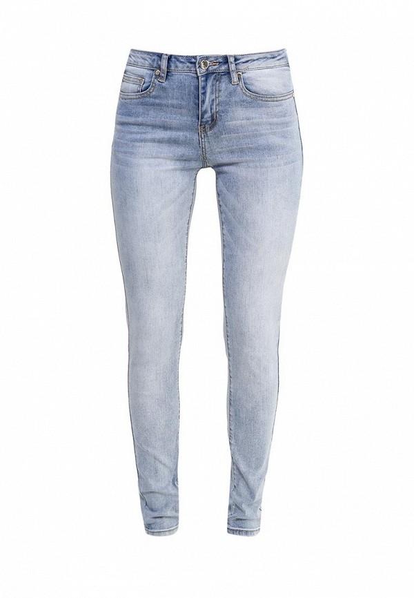 Зауженные джинсы Love Republic 7254802709