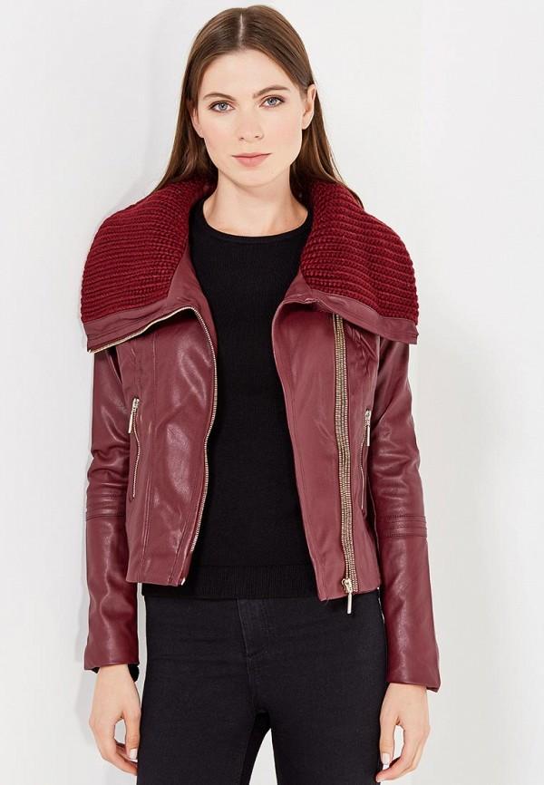 Куртка кожаная Love Republic Love Republic LO022EWUTA90 куртка urban republic куртка