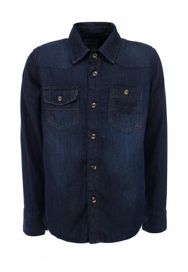 Рубашка джинсовая Losan