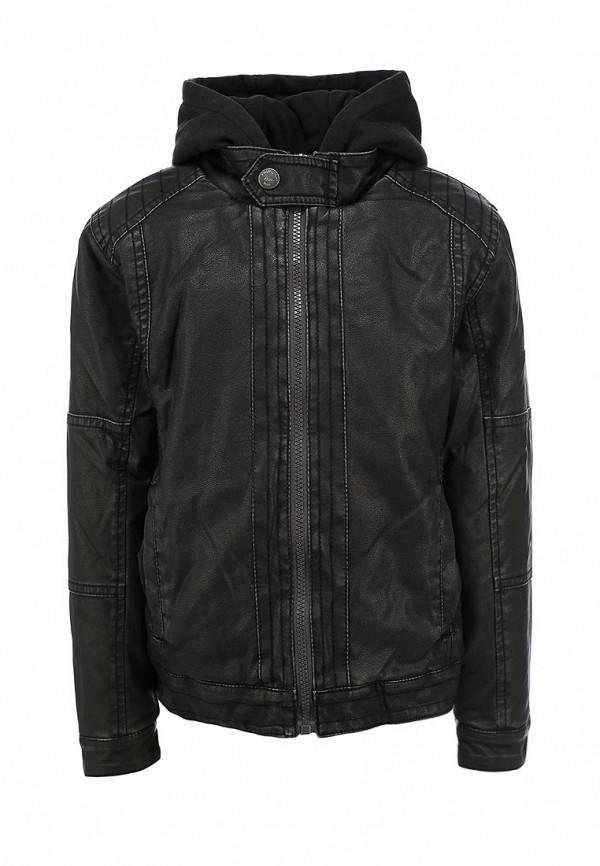 Куртка кожаная Losan