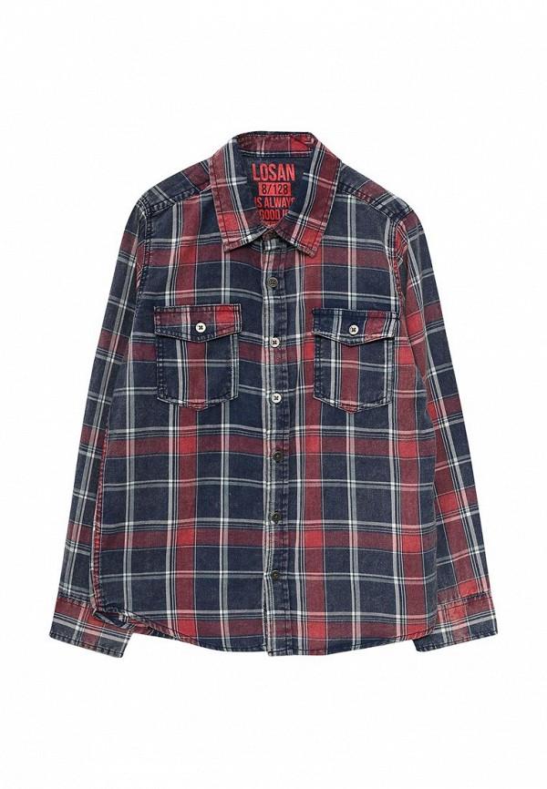 Рубашка Losan Losan LO025EBKOU37 рубашка losan