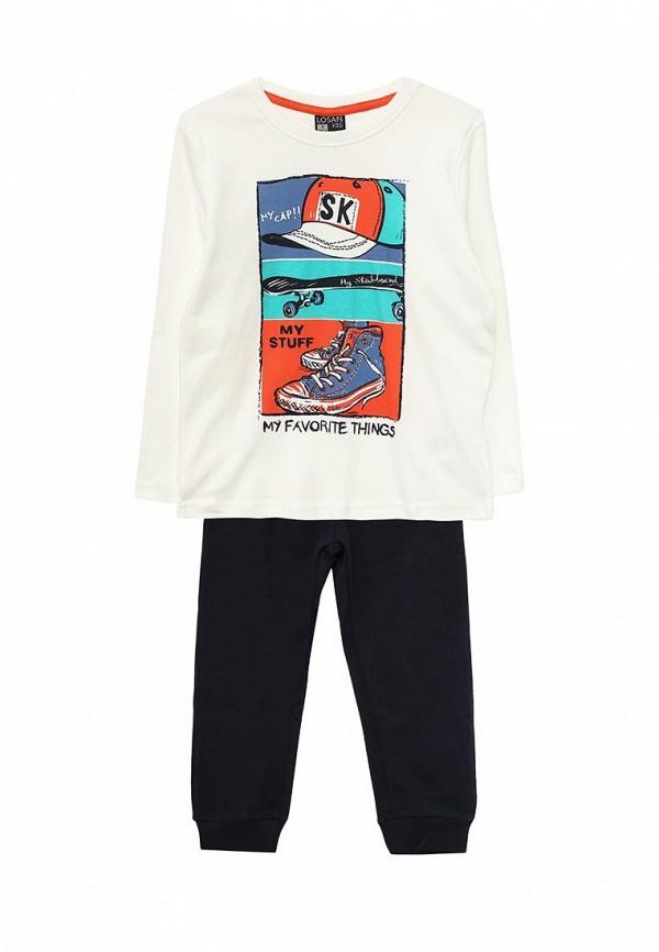 Пижама Losan 625-P000AC-5000299