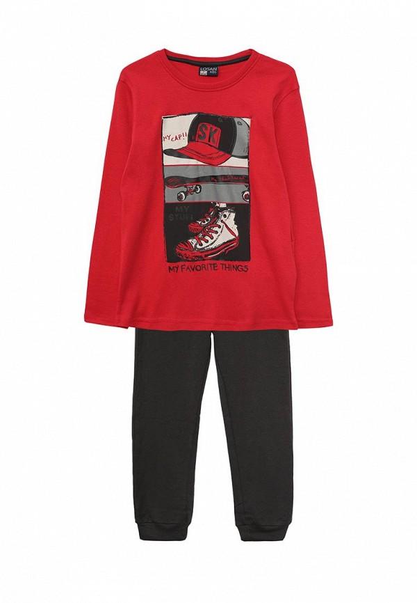 Пижама Losan 625-P000AC-5005199
