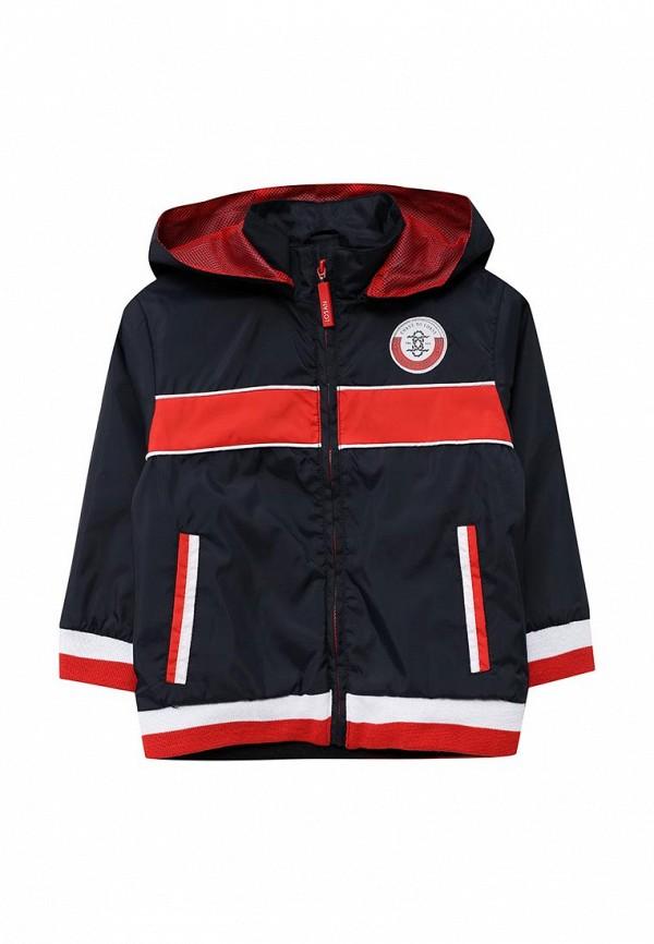 Ветровка Losan Losan LO025EBSPG93 куртка утепленная losan losan lo025ebkov15