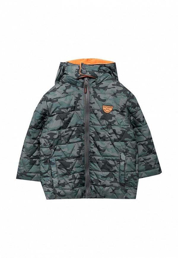Куртка утепленная Losan Losan LO025EBWMO65 куртка утепленная losan losan lo025ebkov15