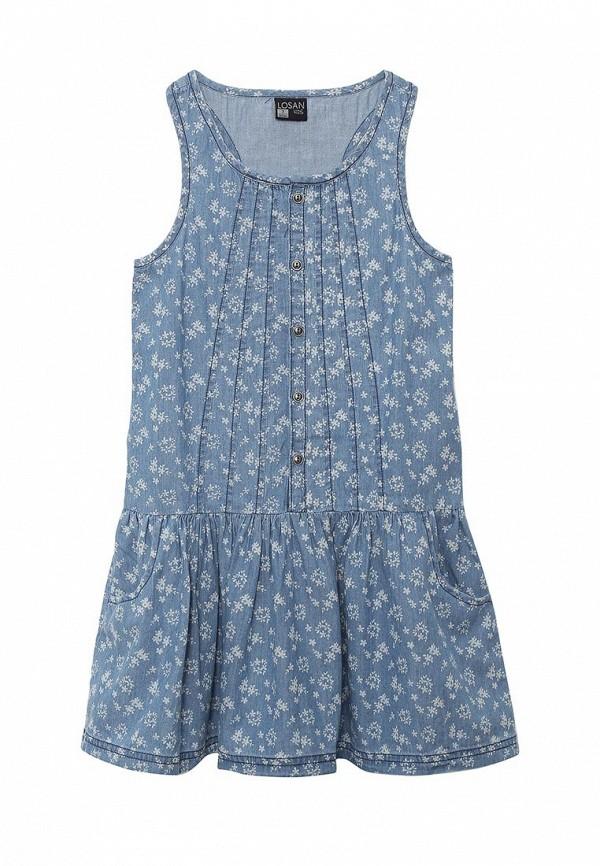 Повседневное платье Losan 616-7000AD-5070999