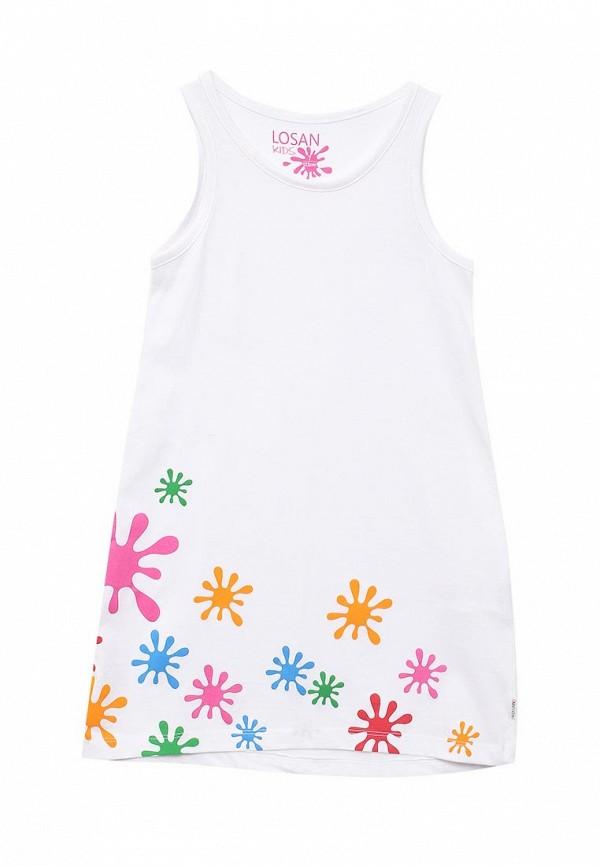 Повседневное платье Losan 616-7590AD-5000199