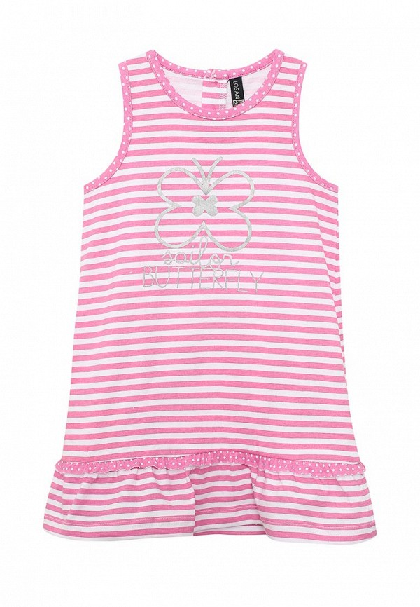 Повседневное платье Losan 618-7052AD-5007199