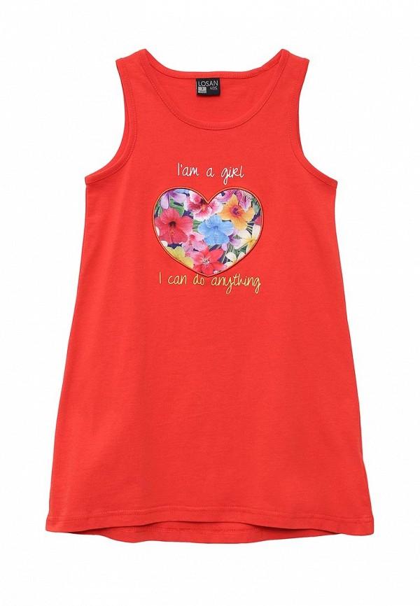 Повседневное платье Losan 616-7013AD-5050999