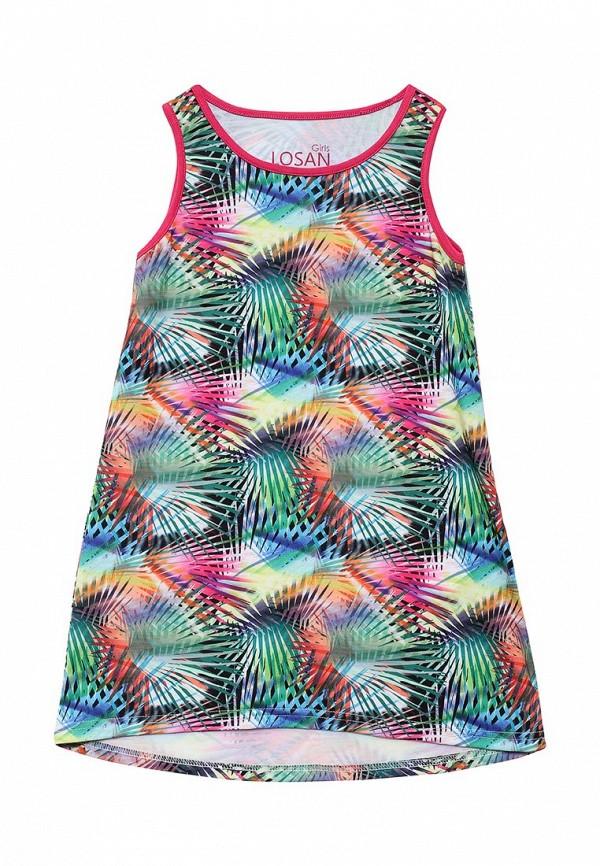 Повседневное платье Losan 614-7011AB-5051199