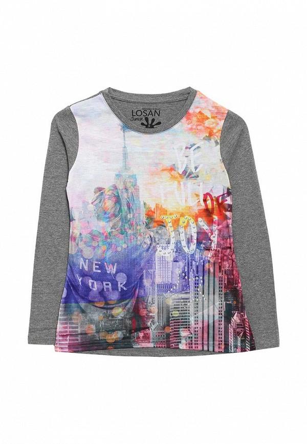 Лонгслив Losan Losan LO025EGKOU61 рубашка losan