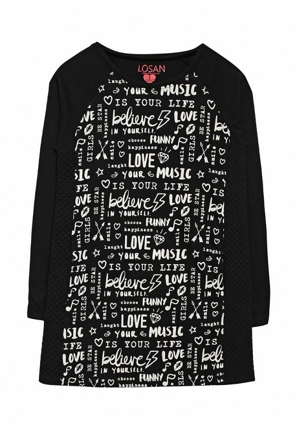 Повседневное платье Losan 624-7006AB-5006399