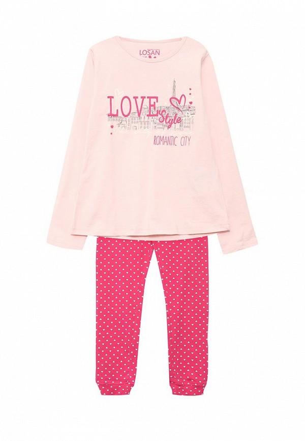 Пижама Losan 624-P000AB-5023099