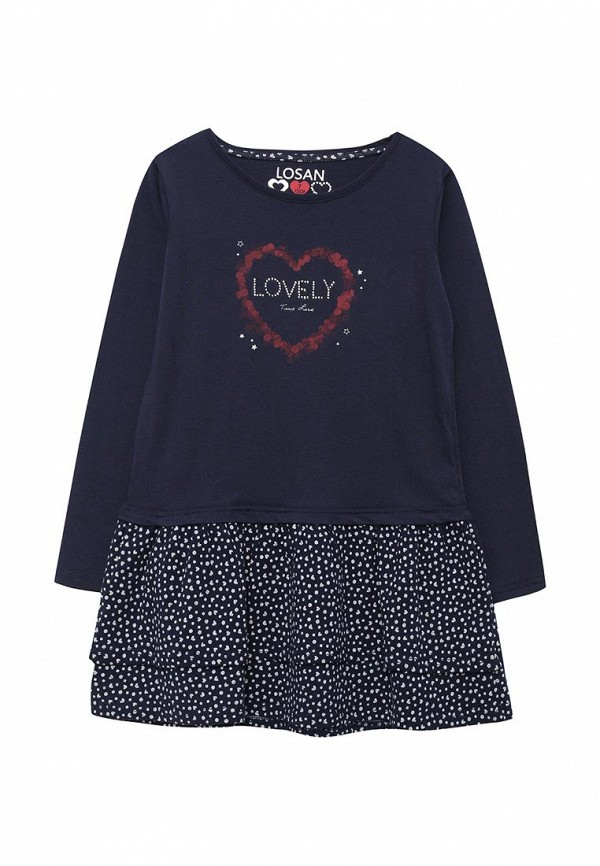 Повседневное платье Losan 626-7000AD-5037899