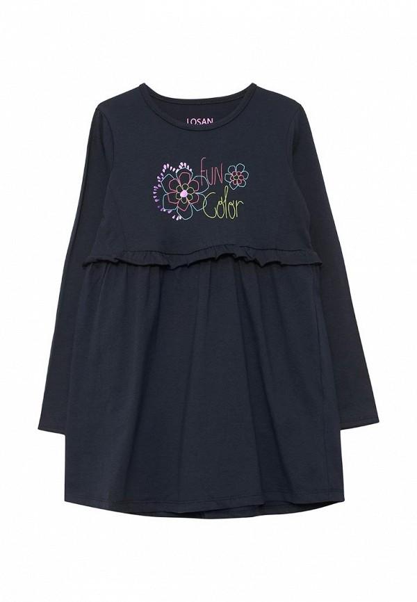 Повседневное платье Losan 626-7010AD-5003299