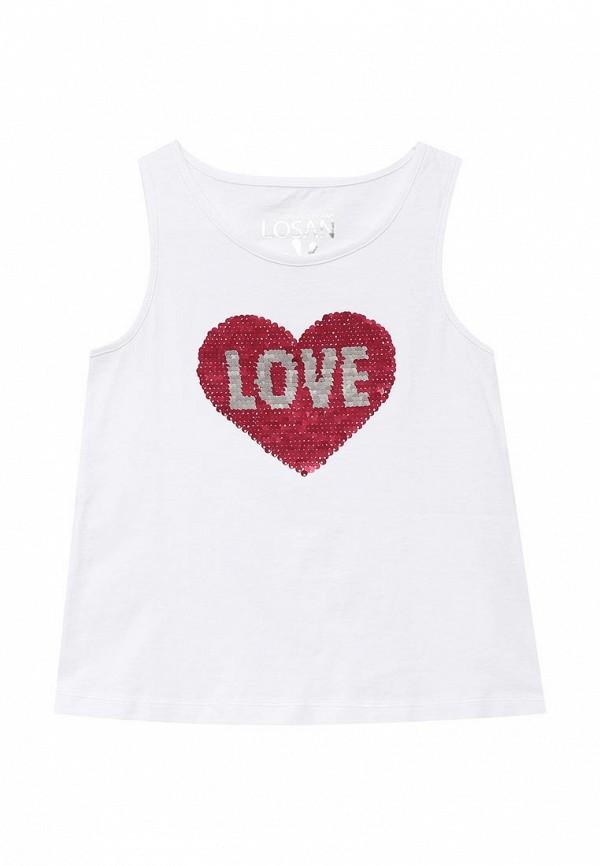 Майка Losan Losan LO025EGSPG50 рубашка losan