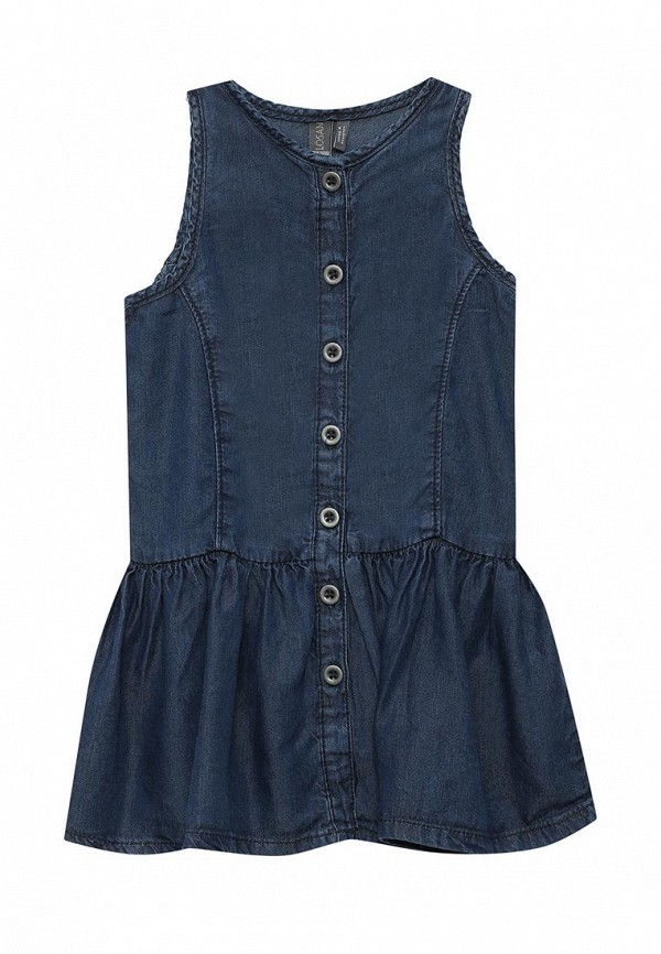 Платье джинсовое Losan Losan LO025EGSPH25