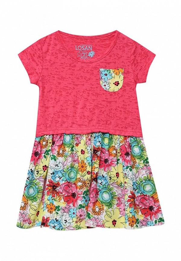 Платье Losan Losan LO025EGSPH30 рубашка losan