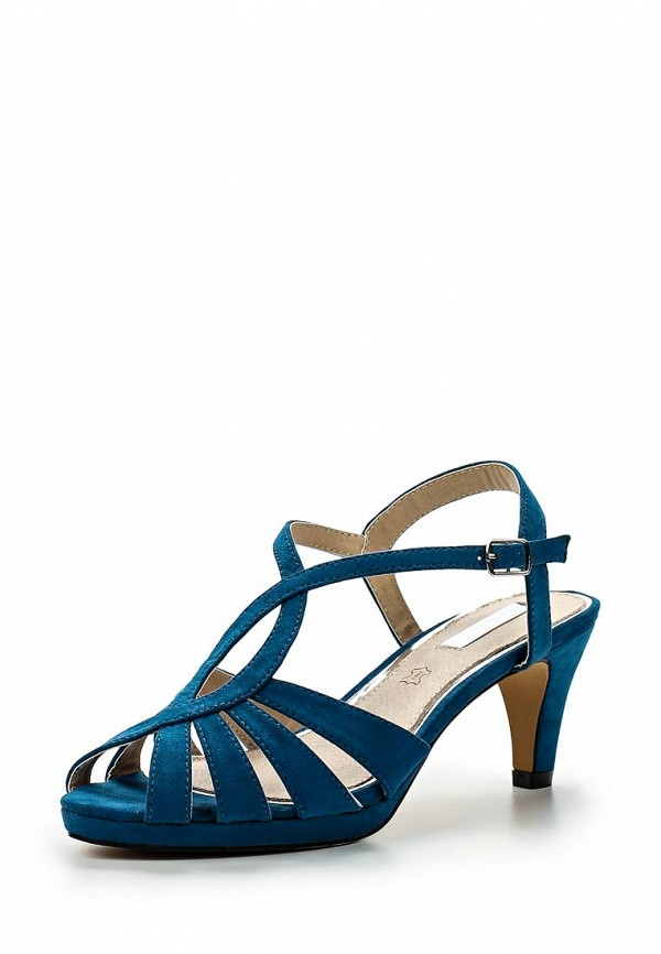 Женские босоножки Lola Blue 36LAM344D