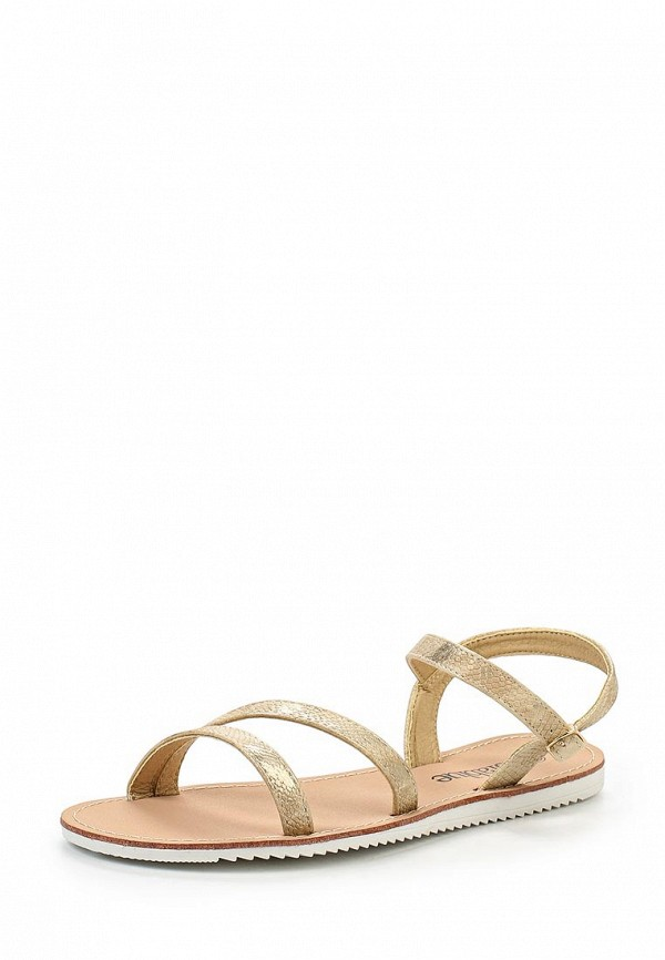 Женские сандалии Lola Blue 36LAM062D