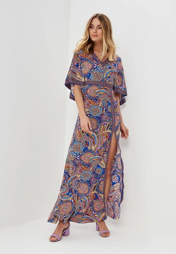 Платье пляжное Lora Grig Lora Grig LO029EWAXFY3 lora gapchinskaya 2 декор в екатеринбурге