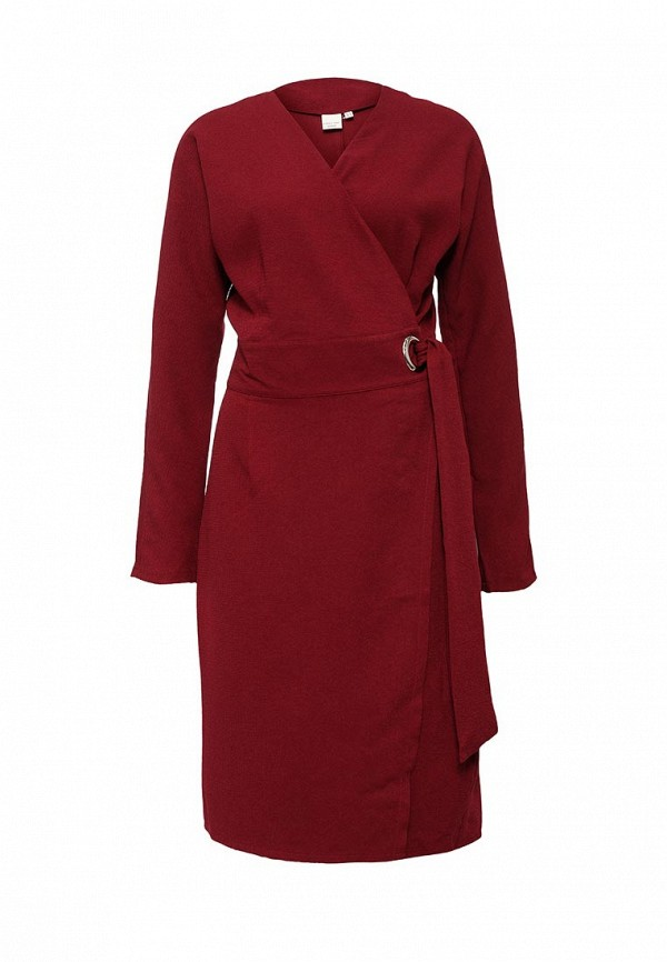 цена Платье LOST INK CURVE LOST INK CURVE LO030EWKGC31 онлайн в 2017 году