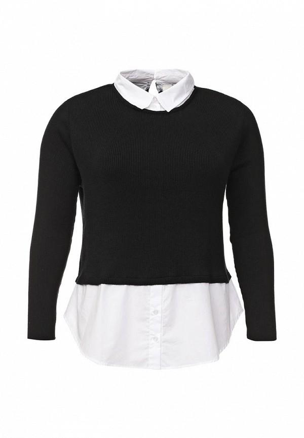 Пуловер Lost Ink Curve FW16JJW2505027001