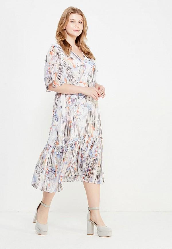 Фото Платье LOST INK PLUS. Купить с доставкой