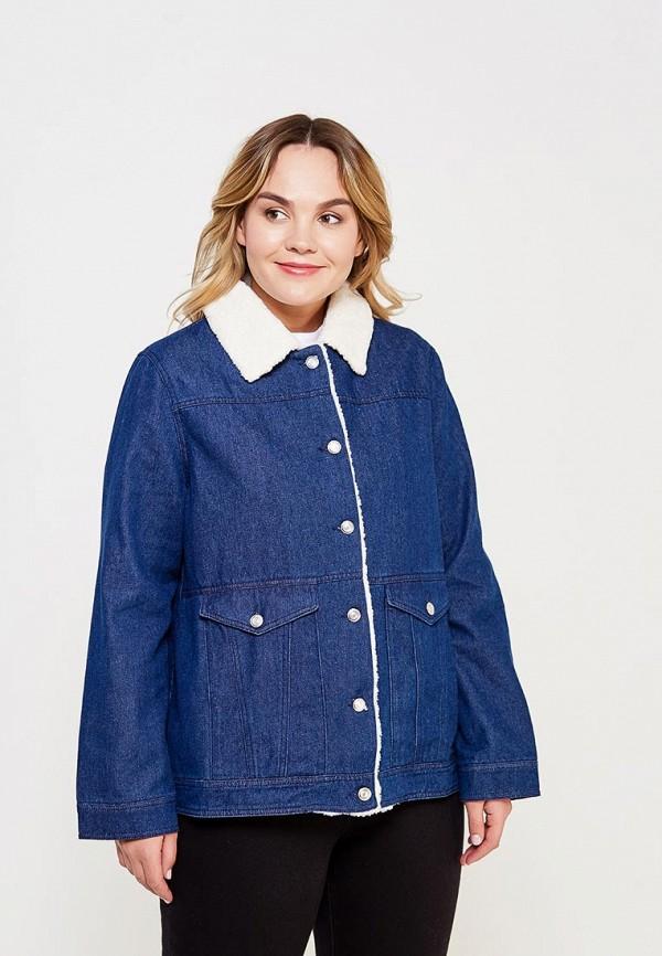 Куртка джинсовая LOST INK PLUS 2018
