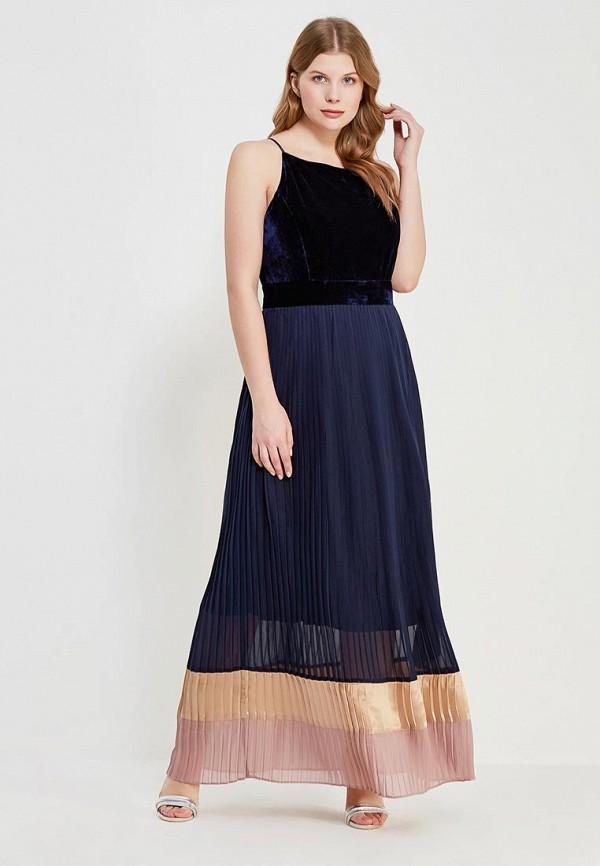 Платье LOST INK PLUS LOST INK PLUS LO035EWZEJ65 платье lost ink dinah lace pleat dress