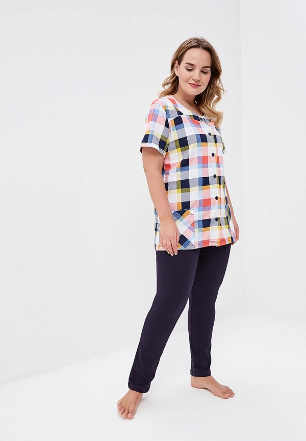 Пижама Лори Лори LO037EWAWIU1 брюки домашние лори лори lo037ewxpu58