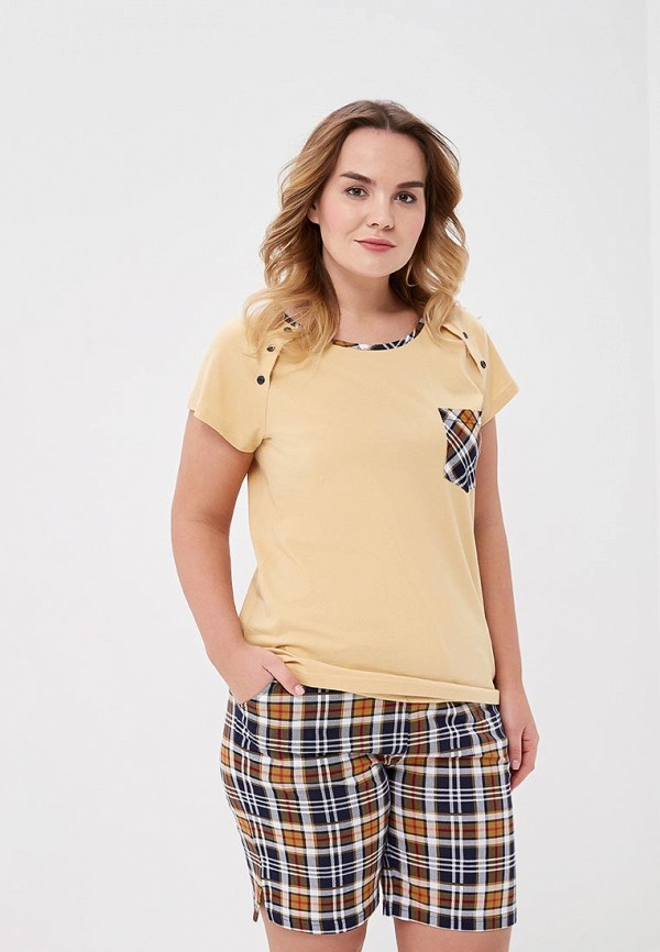 Пижама Лори Лори LO037EWAWIU3 малый толстый лори украина