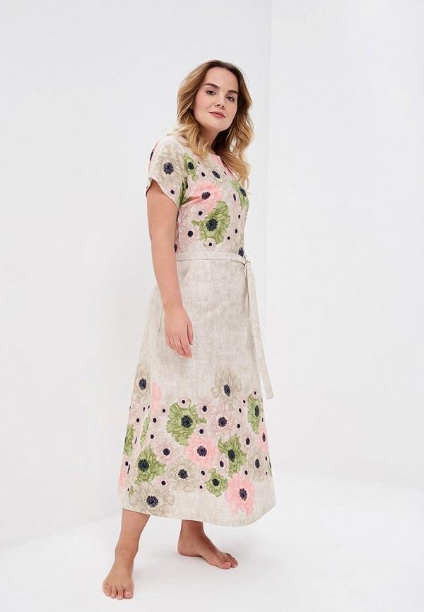 Платье домашнее Лори Лори LO037EWAWIV8 малый толстый лори украина