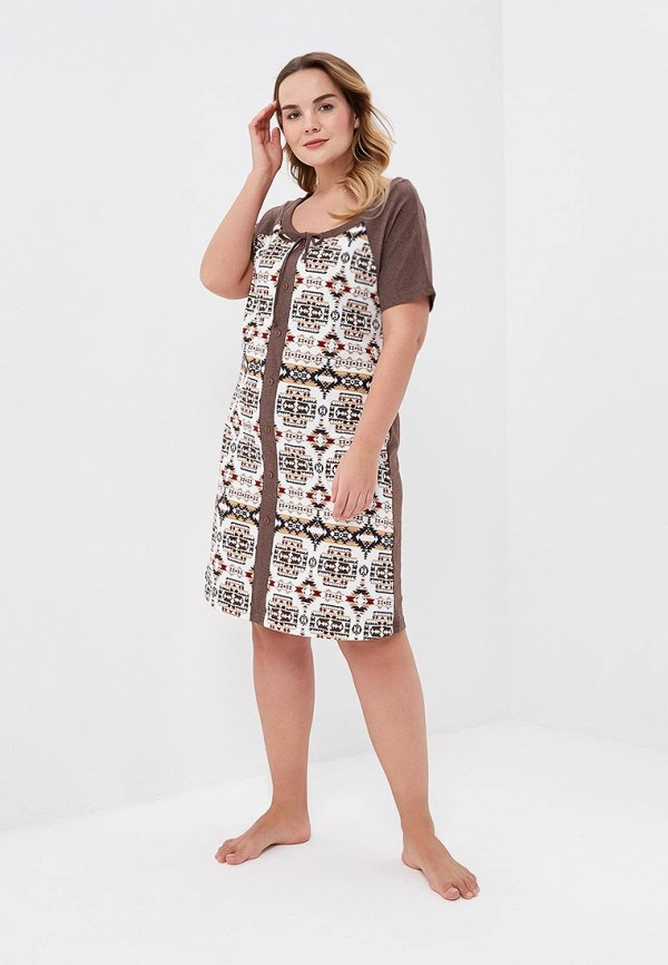 Платье домашнее Лори Лори LO037EWAWIW1 малый толстый лори украина