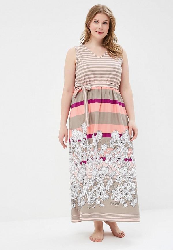 Фото Платье домашнее Лори. Купить с доставкой