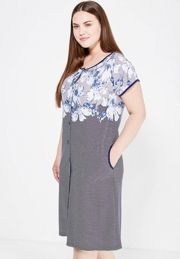 Платье домашнее Лори Лори LO037EWTWE35 брюки домашние лори лори lo037ewygb32